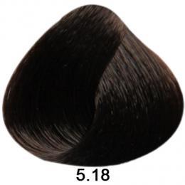 Brelil Sericolor barva na vlasy 5.18 Sv�tle ka�tanov� choco ice 100ml