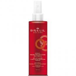 Brelil Solaire neviditelný ochranný sprej na vlasy 150ml - zvìtšit obrázek