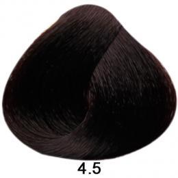 Brelil Sericolor barva na vlasy 4.5 Kaštanová mahagonová 100ml - zvìtšit obrázek