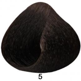Brelil Sericolor barva na vlasy 5 Sv�tle ka�tanov� 100ml