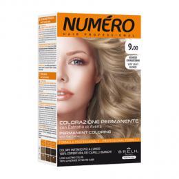 Brelil Numéro barva na vlasy 9.00 Velmi svìtlá blond 75ml + 50ml - zvìtšit obrázek