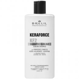 Brelil Keraforce Šampon 250ml